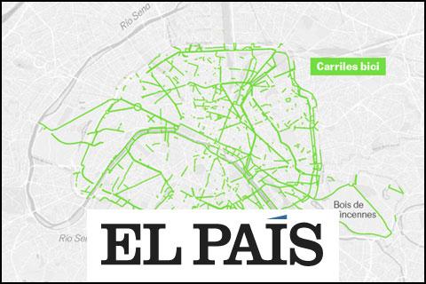 Carriles bici: la respuesta de las ciudades ante la pandemia